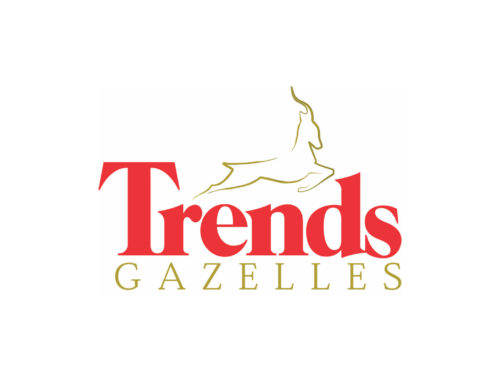 Engibex ended 9th at the Trends Gazelle 2018