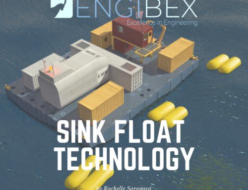 Sink Float Technology