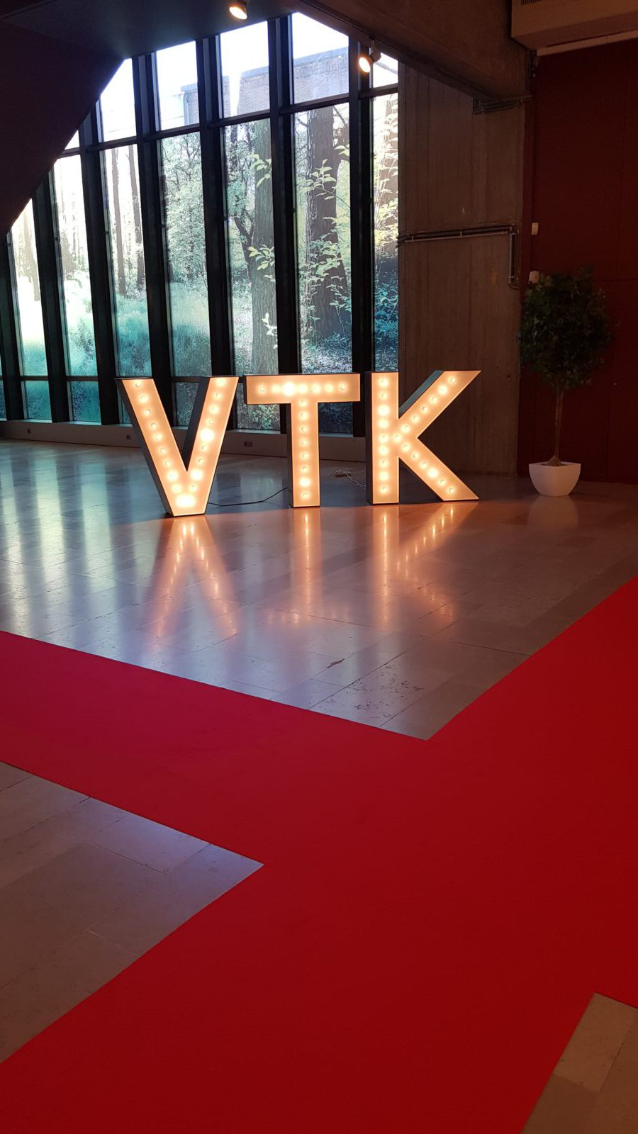 Job fair tour 2019 - VTK GENT