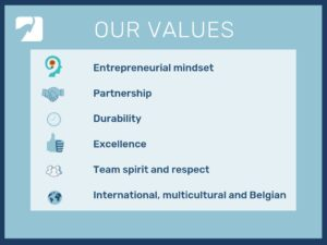 Engibex company values