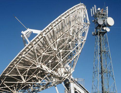 How to split power for meteorological satellites