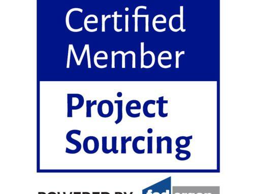 Certified Member Federgon