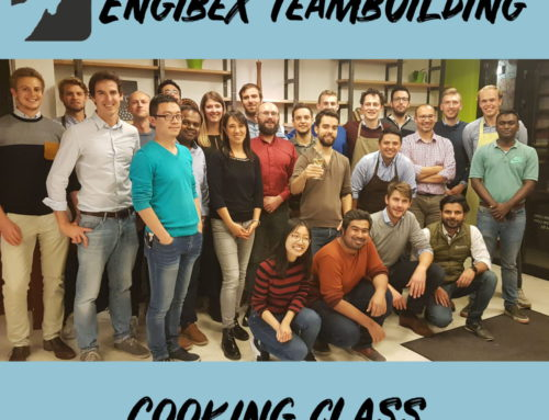 Team Event: Cooking Class