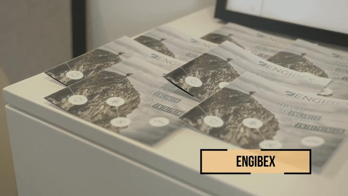 Engibex documentary Kanaal Z