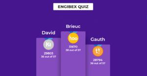 Engibex quiz