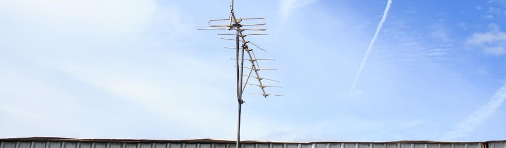 Antennas for Dummies