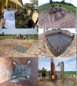 Humasol Project Cambodja