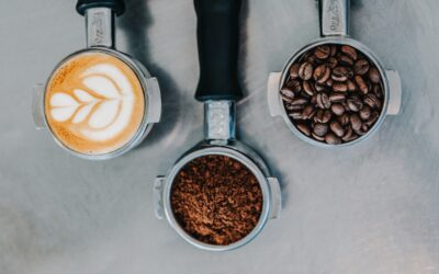 How to optimize life and work – or at least your coffee intake: numerical optimization in engineering
